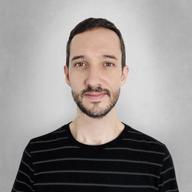 Gabriel Fuentes Fillippello
